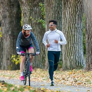 City, Fitness & Hybrid Bikes