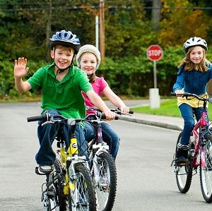 Kid's & Balance Bikes